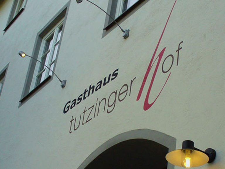 Tutzinger Hof Starnberg