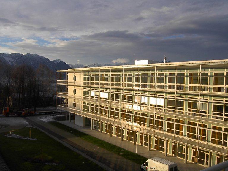 Unfallklinik Murnau