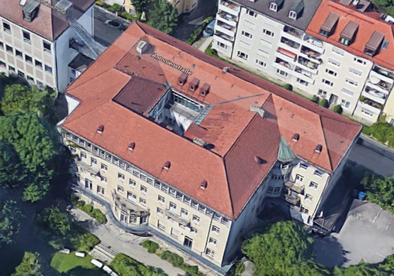 Berufliches Schulzentrum Antonienstraße