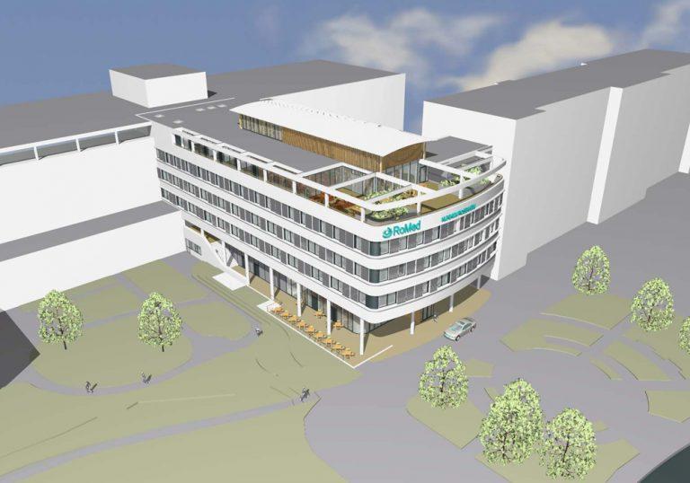 BA8 Klinikum Rosenheim