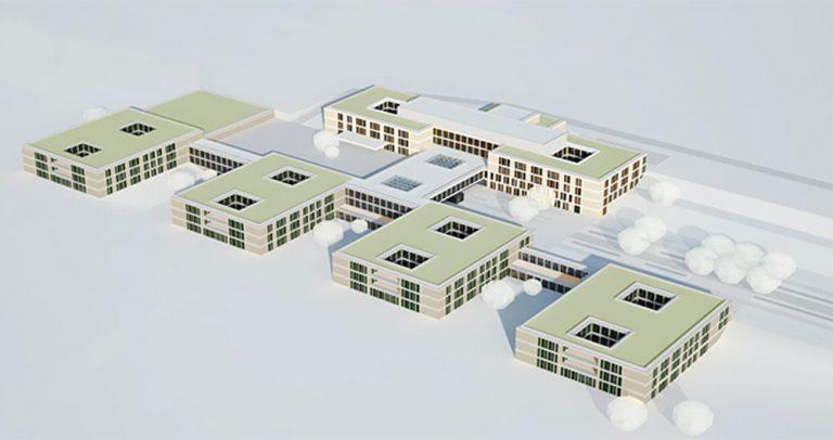 kbo-Inn-Salzach-Klinikum & RoMed Klinik Wasserburg