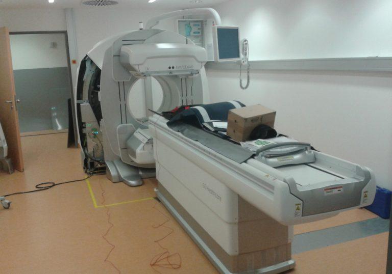 BA8VM und BA7b Klinikum Rosenheim