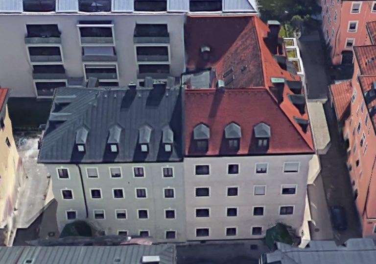 Sanierung & Erweiterung Adlzreiterstraße